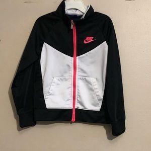 Girls Nike Sweatsuit